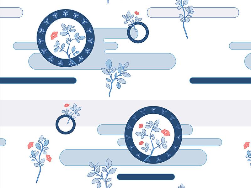 furoshiki design by julia alison
