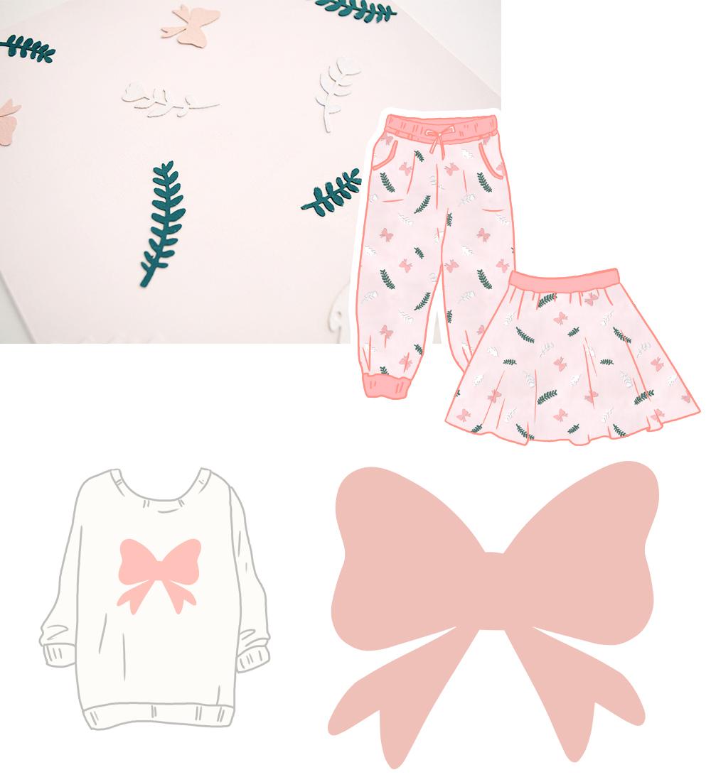 Cute Menace by julia alison